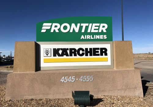 Frontier Airlines33