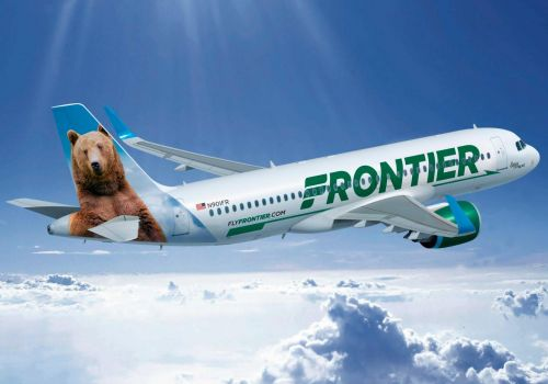 Frontier Airlines44