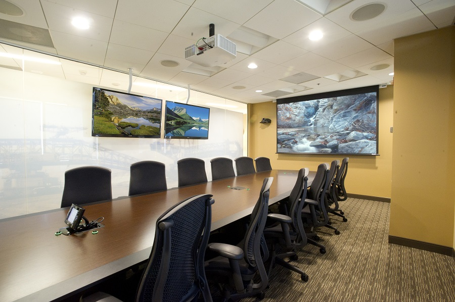 How to Design a Great Video Conferencing System