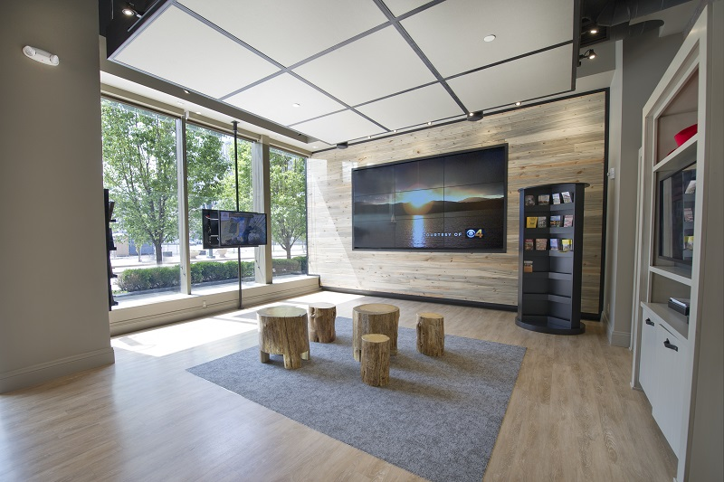 How Acoustical Treatments Enhance Experience and Aesthetics